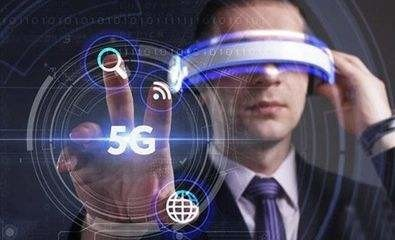 5G与VR